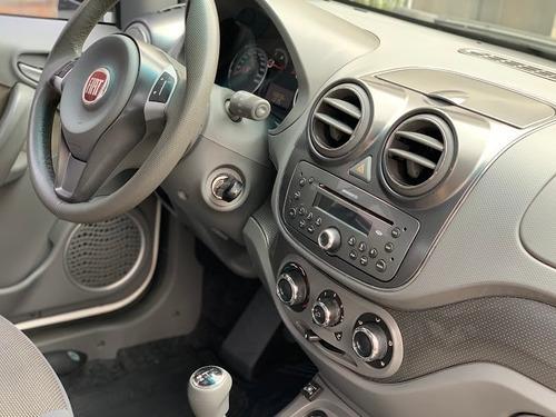 nuevo fiat palio essence 2014 gnc