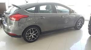 nuevo focus iii titanium 5 ptas. e/inmed. el mejor precio!!