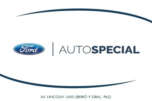 nuevo focus se plus 4 puertas caja automatica  2,0 l - mf3