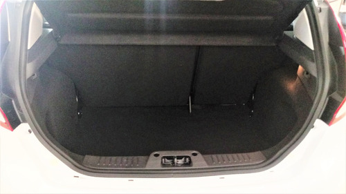 nuevo ford fiesta kinetic design 1.6 s plus 120cv 2018 am4