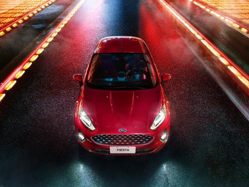 nuevo ford fiesta se 1.6 5p caja manual 2018 fb2