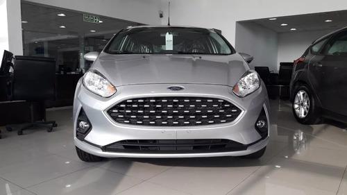 nuevo ford fiesta se at  $253.400 anticipo 24/36/48/60 ff5