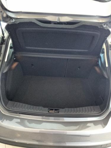 nuevo ford focus s - nafta - 5 puertas - 0km 2017