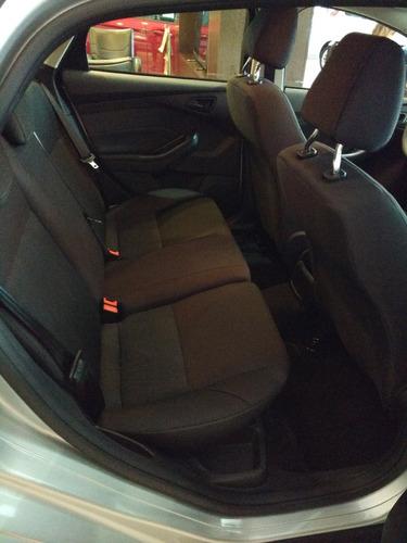 nuevo ford focus s - nafta - 5 puertas - 0km 2018