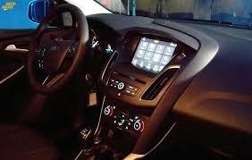 nuevo ford focus se plus 2.0 mt linea nueva con pantalla 8