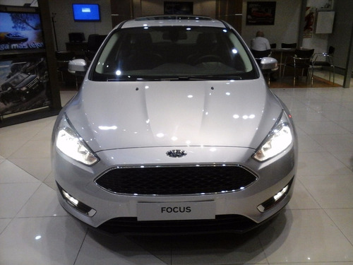nuevo ford focus se plus at 2017 robayna