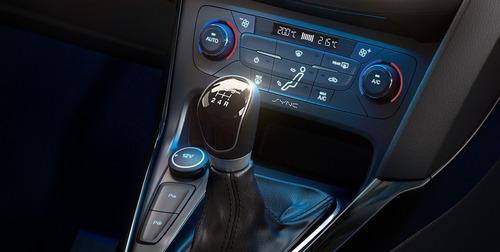 nuevo ford focus titanium manual 2017 robayna