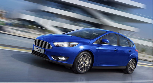 nuevo ford focus titanium powershift at 2017 venta a empresa