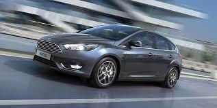 nuevo ford focus titanium powershift  at