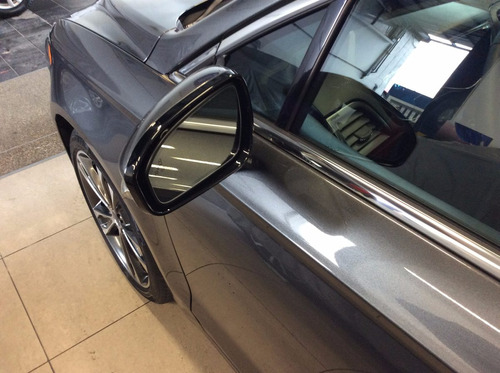 nuevo ford fusion titanium plus