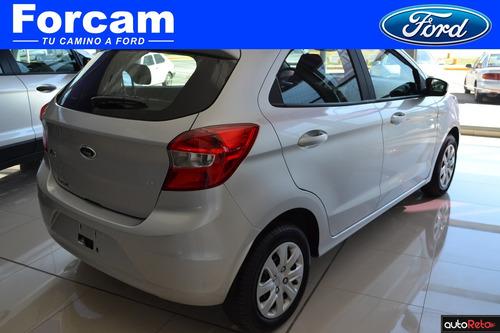 nuevo ford ka 1.5 nafta s 0km 2018 // forcam gc