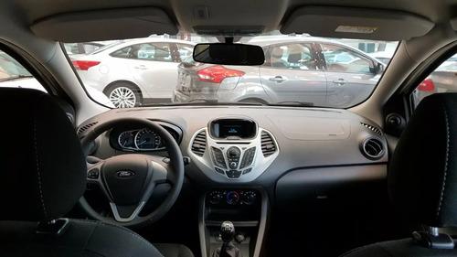 nuevo ford ka 1.5 se 5 p 0km oferta contado financiado ff5
