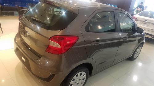 nuevo ford ka 1.5 se 5 p mc1