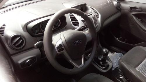 nuevo ford ka 1.5 se 5 p usado igual a 0km retiralo ya