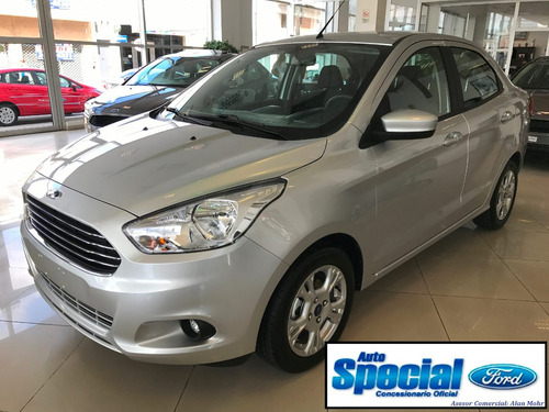 nuevo ford ka + s 1.5 0km 2017 4 puertas tasa 0% am3