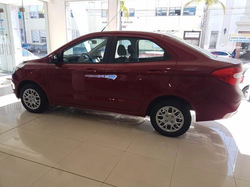 nuevo ford ka s 1.5 4 puertas sedan apto credito uva sm