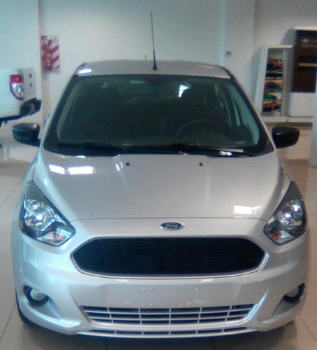 nuevo ford ka s anticipo y ctas entrega inmediata lm #08
