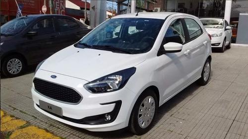 nuevo ford ka se 1.5 (123hp) 0km ms3