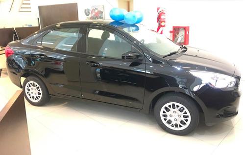 nuevo ford ka + sedan s 1.5 4p oferta contado financiado ff5