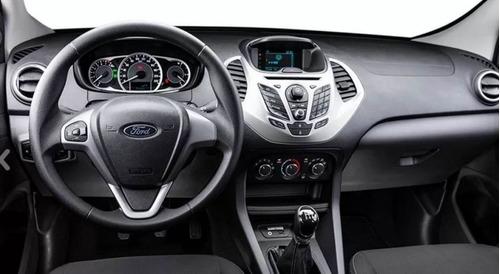 nuevo ford ka version  s  1.5 nafta //entrega inmediata 2017