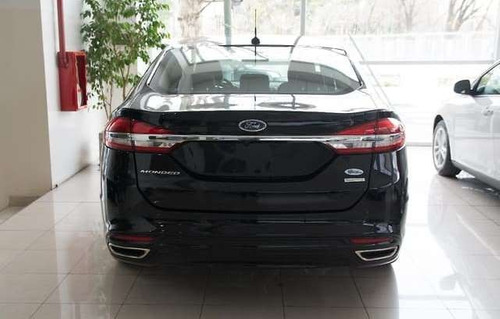nuevo ford mondeo sel 2.0 ecoboost automatico as1