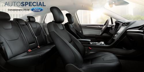 nuevo ford mondeo titanium 2.0 ecoboost fb2