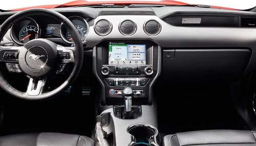 nuevo ford mustang 2017  gt 5.0 v8