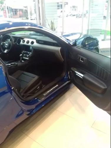 nuevo ford mustang gt 5.0 421cv - 0km  ms3