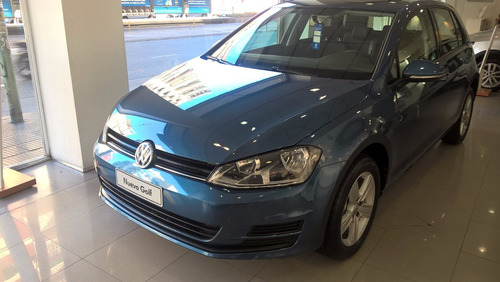 nuevo golf vii 1.4t manual tsi my-18 c/m