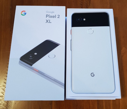 nuevo google pixel 2 xl 64gb original