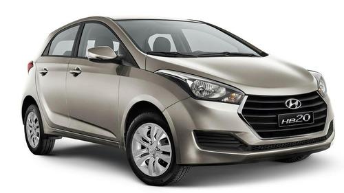 nuevo hb20 s sedan 1.6 usd 4.000 y saldo hasta en 60 cuotas!