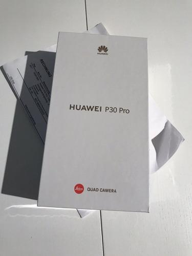 nuevo huawei p30 pro 256gb 8gb ram original