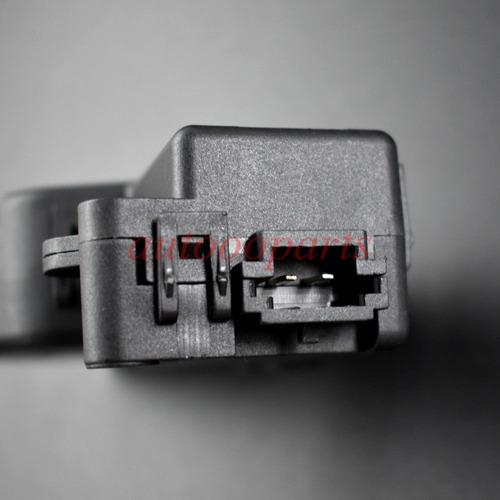 nuevo hvac aire acondicionado calefacción mezcla actuador de