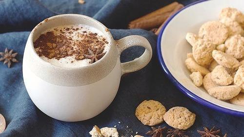 nuevo! indi chai latte masala lata 470gr