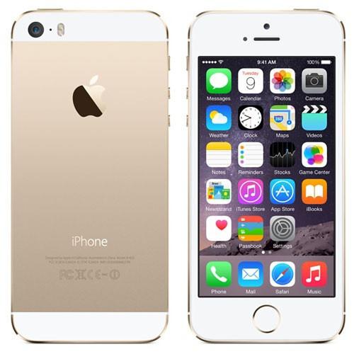 nuevo iphone 5s 16gb lte 4g caja sellada negro dorado plata