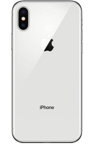 nuevo iphone x 64gb a11 con garantia  + templado de regalo