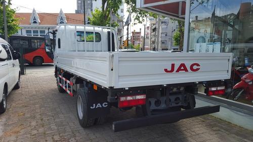 nuevo jac 1048!!!