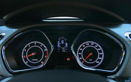 nuevo jac  s2 luxury extra full 1.5 0km inter motors