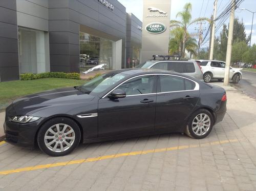 nuevo jaguar xe prestige  auto ejecutivo  con iva al 100 %