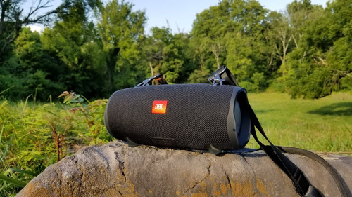 nuevo jbl xtreme2 2018 portable wireless speaker - original!