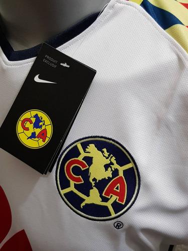 nuevo jersey playera america 2018 visita aguilas hay xxl!
