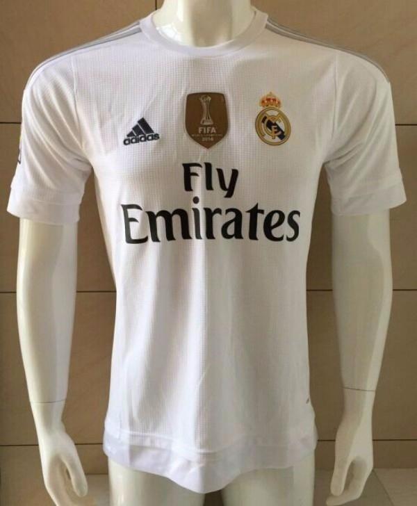 Nuevo Jersey Real Madrid 2016 -   478.00 en Mercado Libre eca282a2833