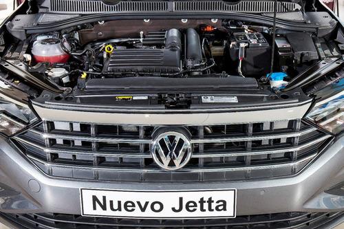 nuevo jetta volkswagen