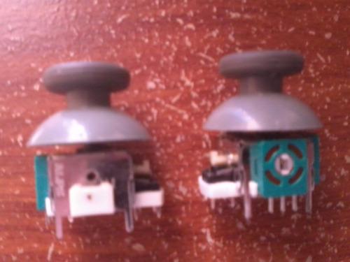 ¡nuevo! joystick xbox360 potenciometro alps+tapa