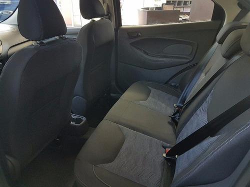 nuevo ka kinetic sedan sel 1.5
