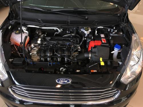 nuevo ka sedan 4 puertas sel manual 3 cilindros cv128 #29