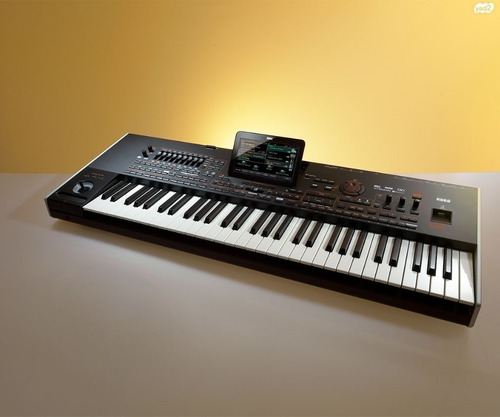 nuevo korg pa4x 76 keys workstation arranger