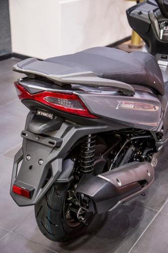 nuevo kymco xtown 250-lidermoto- el mejor scooter