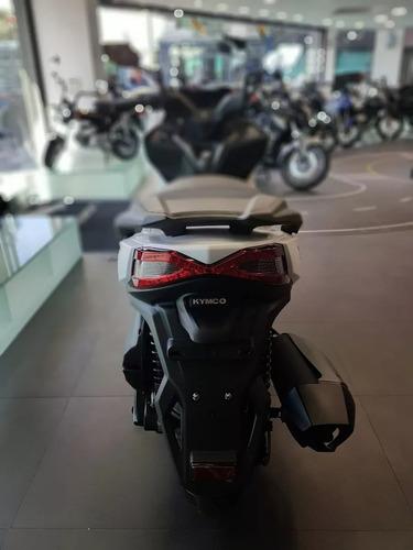 nuevo kymco xtown 250 lidermoto financiación