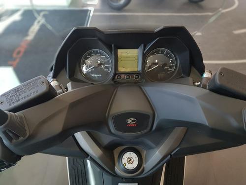 nuevo kymco xtown 250i - 2018 scooters new - lidermoto
